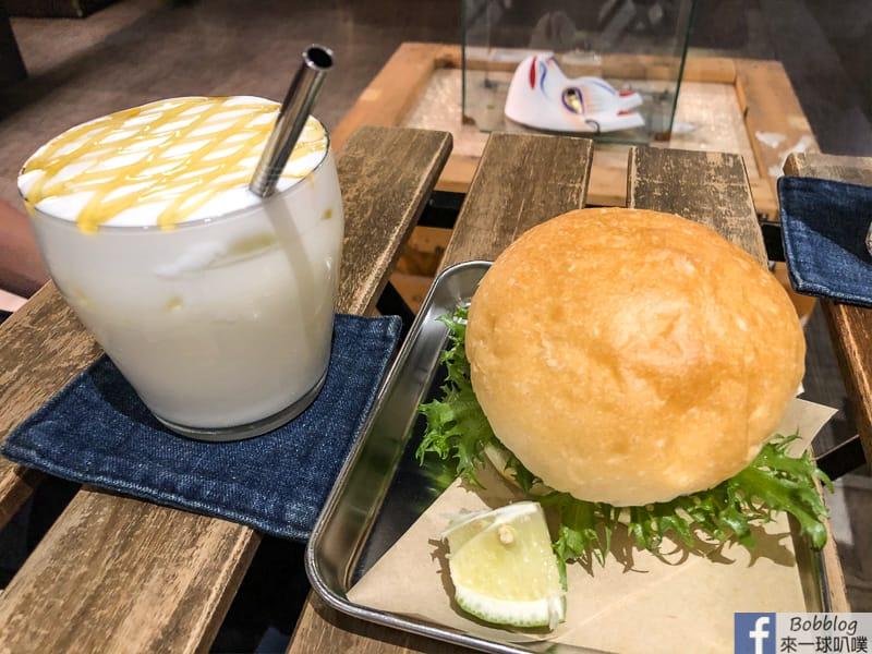 新竹南大路咖啡廳|續日cafe(續日咖啡廳,工業風)