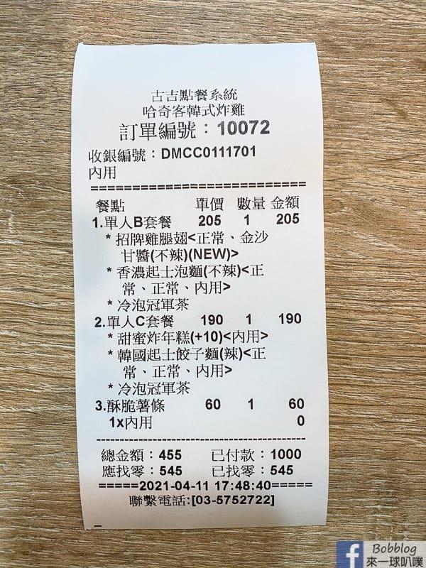 hsinchu-Hot Chicken-18