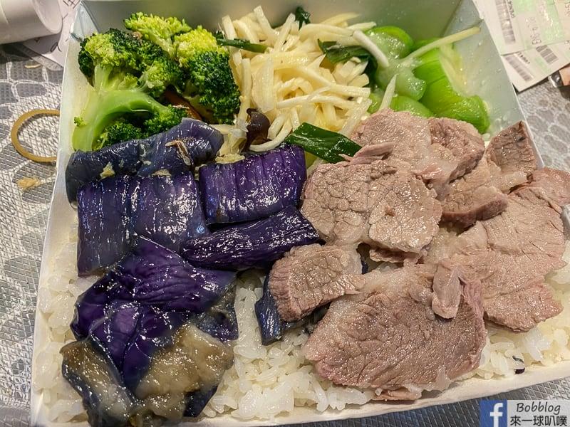 網站近期文章:新竹食品路便當|禾豐自助餐(正餐時段生意很好)