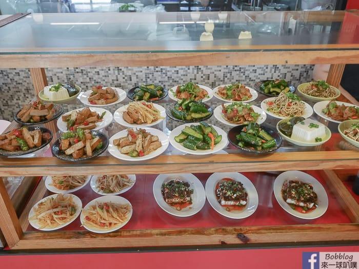 Hsinchu Gaocui road beef noodles 5