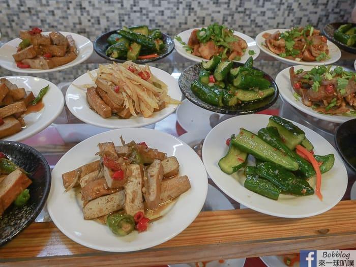 Hsinchu Gaocui road beef noodles 6