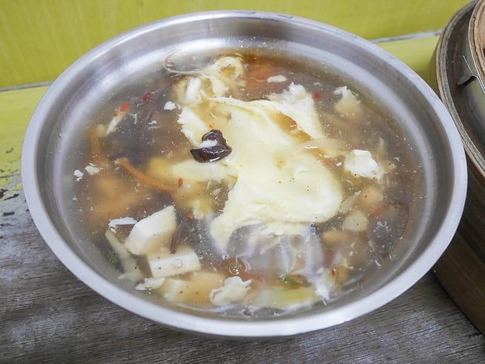 Hsinchu Steamed dumplings 10