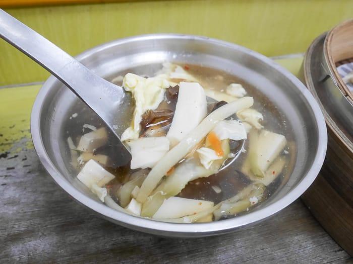 Hsinchu Steamed dumplings 11