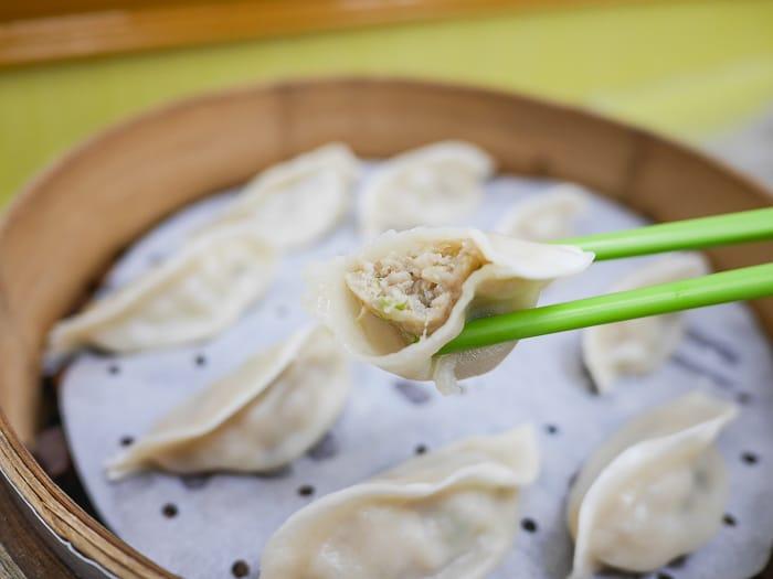 Hsinchu Steamed dumplings 15