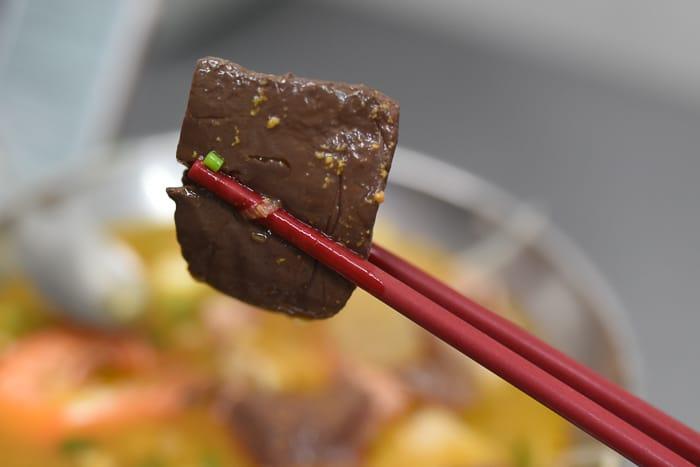 Hsinchu Vietnam restaurant 10