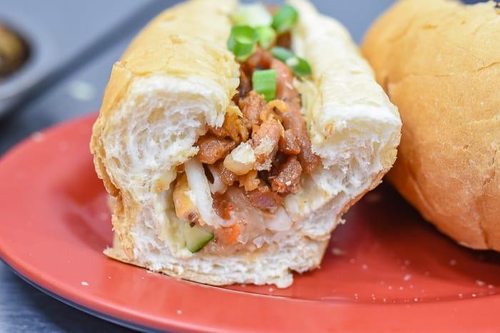 Hsinchu Vietnam restaurant 18