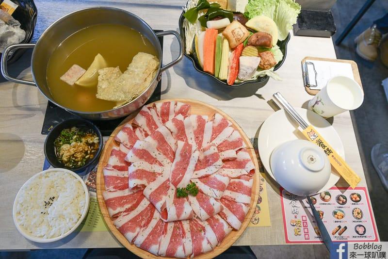 網站近期文章:新竹火鍋推薦|養鍋Yang Guo石頭涮涮鍋(新鮮海鮮,大份肉盤)