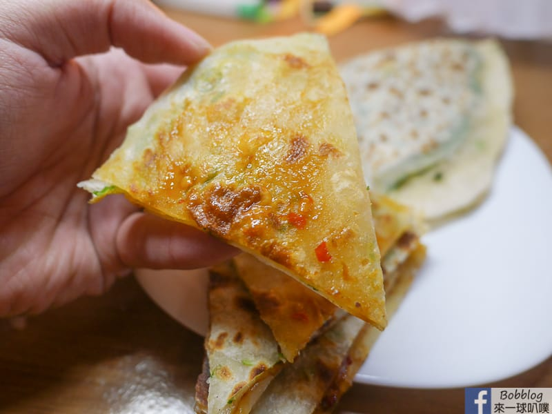 Nthu Scallion pancakes 15
