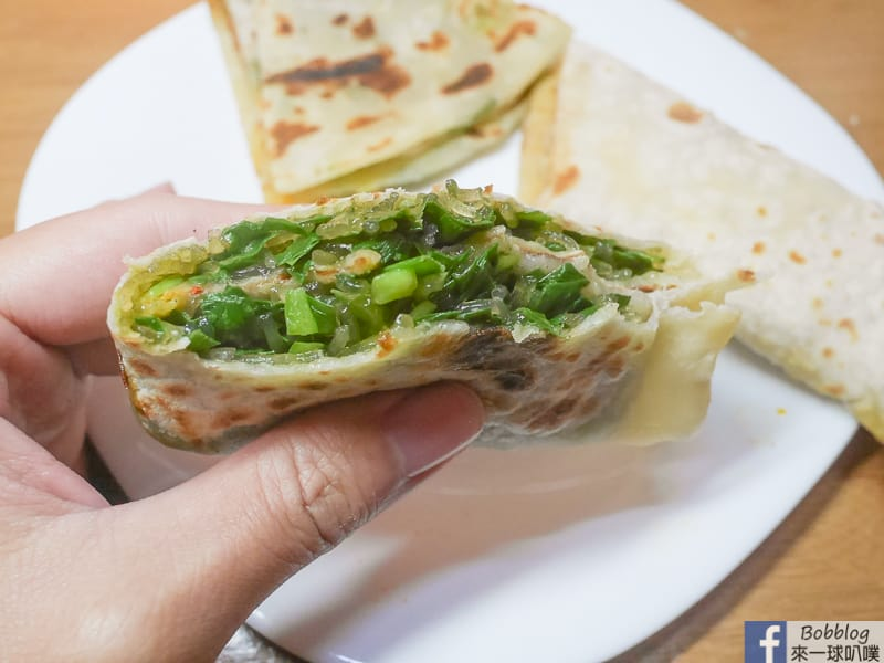 Nthu Scallion pancakes 19