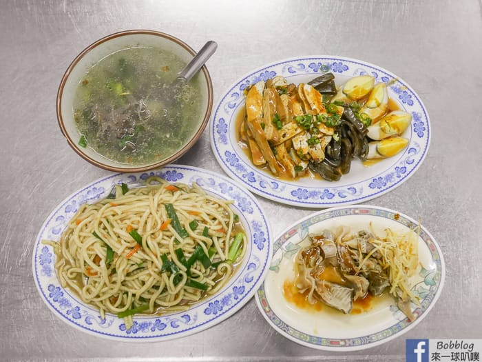 延伸閱讀:新竹東區美食|老張鴨肉麵(平價小吃,有煙燻味的美味鴨肉)