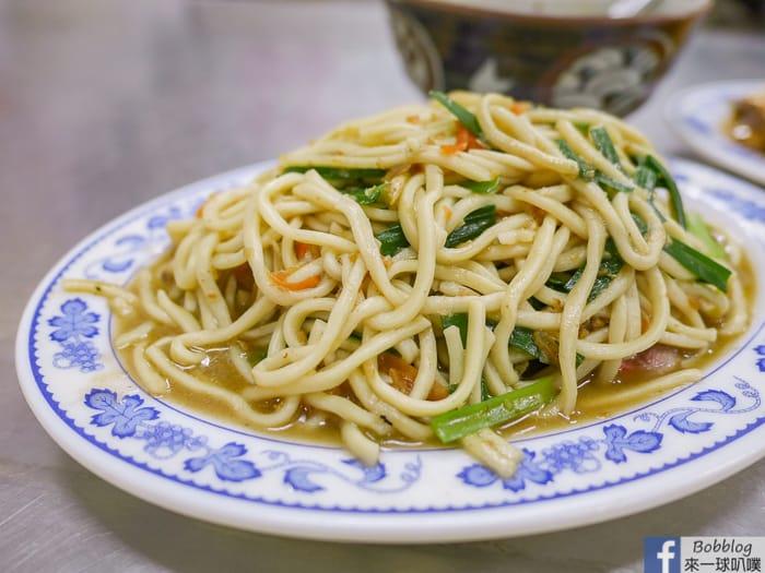 Hsinchu Zhang duck noodle 18