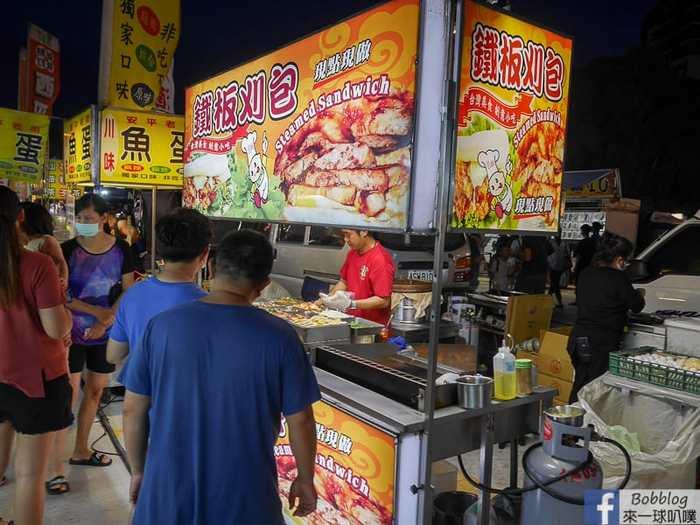 Hsinchu Zhubei night market 31