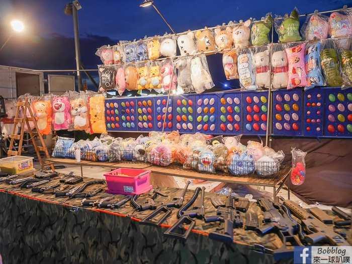 Hsinchu Zhubei night market 34