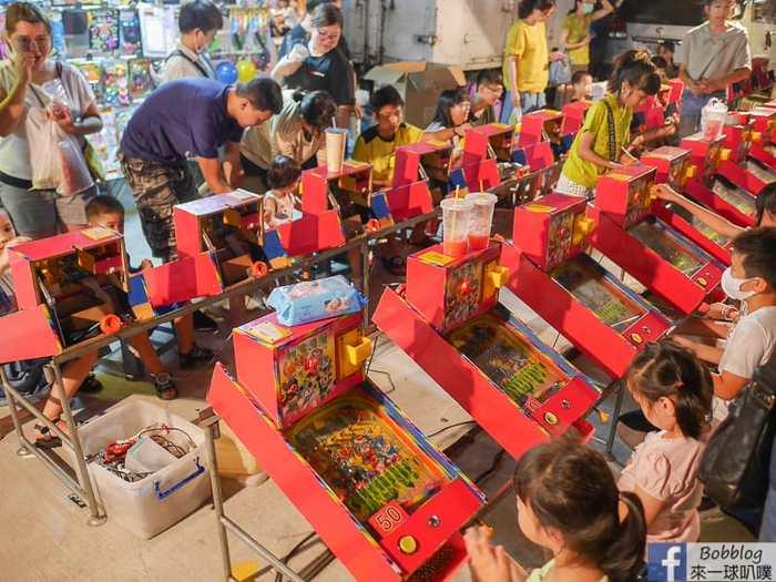 Hsinchu Zhubei night market 37