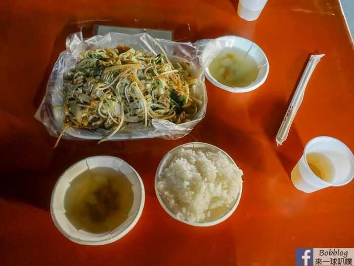 Hsinchu Zhubei night market 42