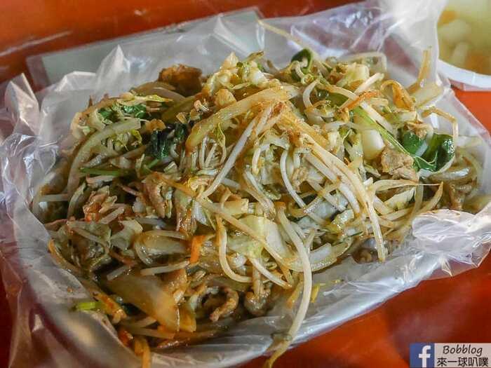 Hsinchu Zhubei night market 43