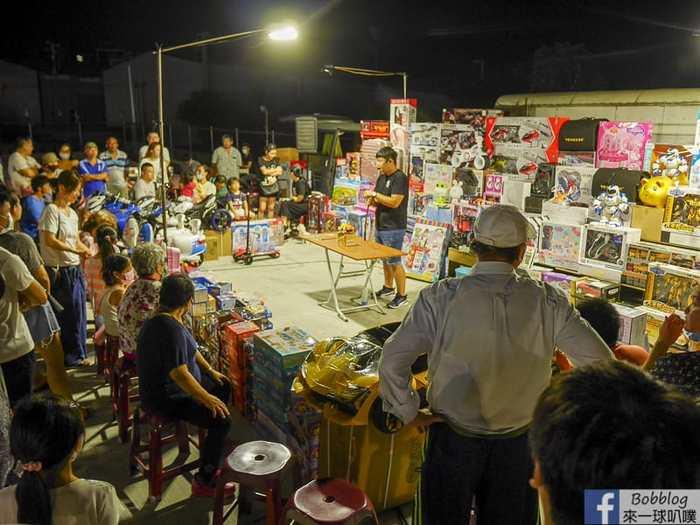 Hsinchu Zhubei night market 50