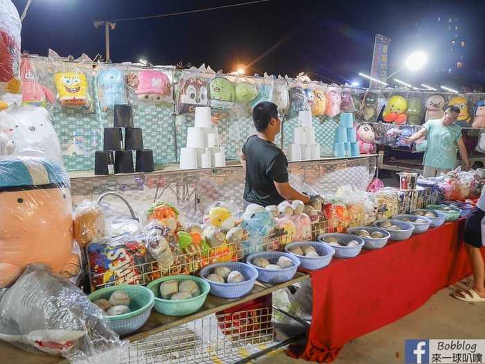 Hsinchu Zhubei night market 51