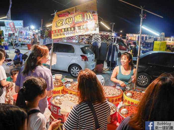 Hsinchu Zhubei night market 55