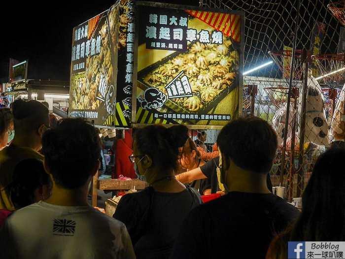 Hsinchu Zhubei night market 58