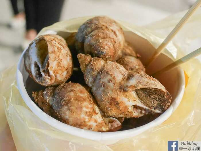 Hsinchu Zhubei night market 60