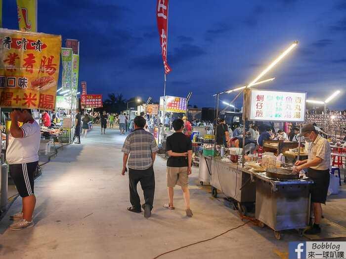 Hsinchu Zhubei night market 9