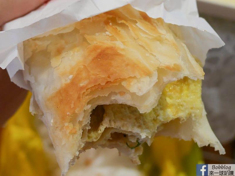 Hsinchu clay ove rolls 18
