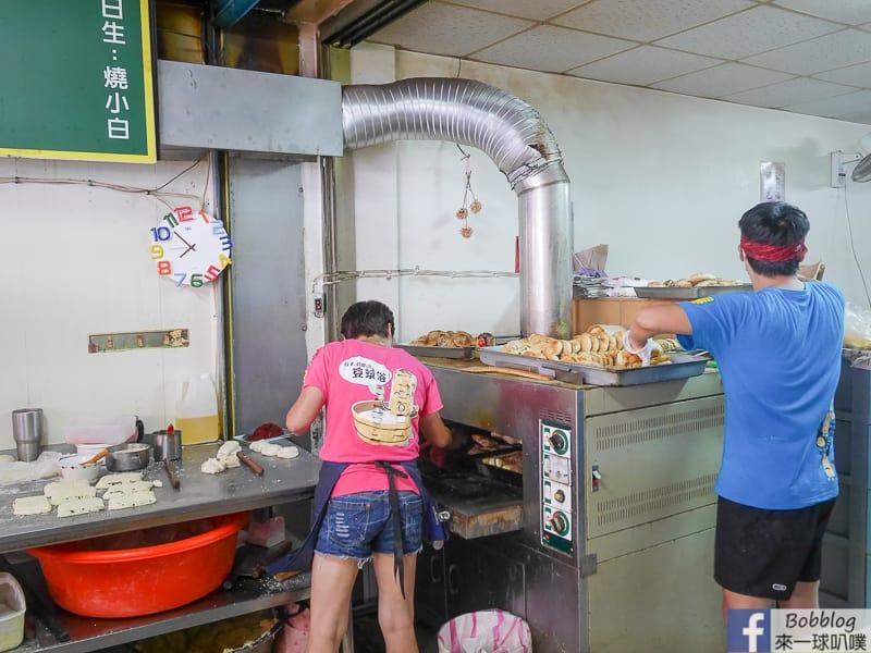 Hsinchu clay ove rolls 2