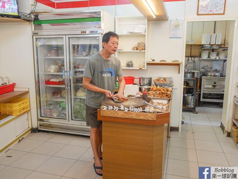 Hsinchu dumpling 4