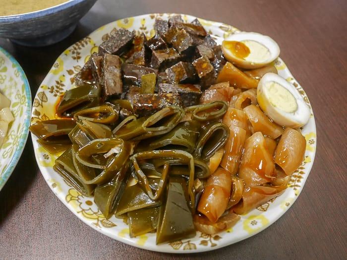 Hsinchu flat noodles 13