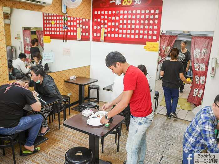 Hsinchu honkong Causeway Bay food 14