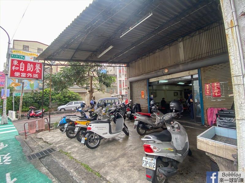 網站近期文章:新竹東山街便當自助餐|東和自助餐