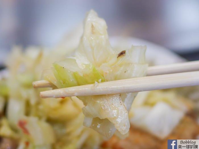 Hsinchu nthu teppanyaki 18