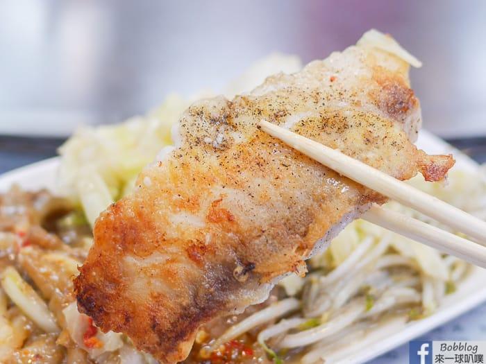 Hsinchu nthu teppanyaki 21