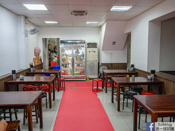 Hsinchu park noodle 25