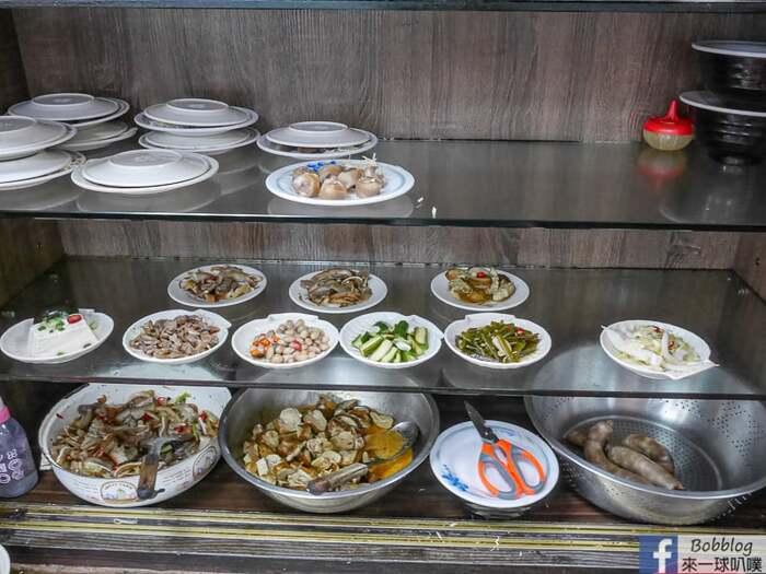 Hsinchu park noodle 3