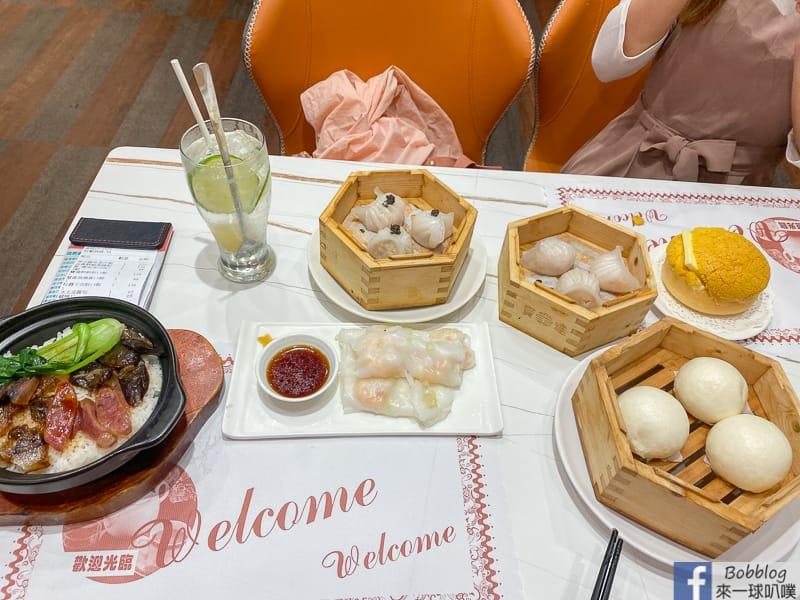 延伸閱讀:新竹愛買美食|寶達港式飲茶餐廳(新竹店)