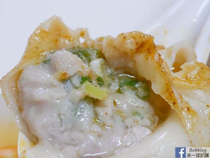 Hsinchu soup dumpling 13