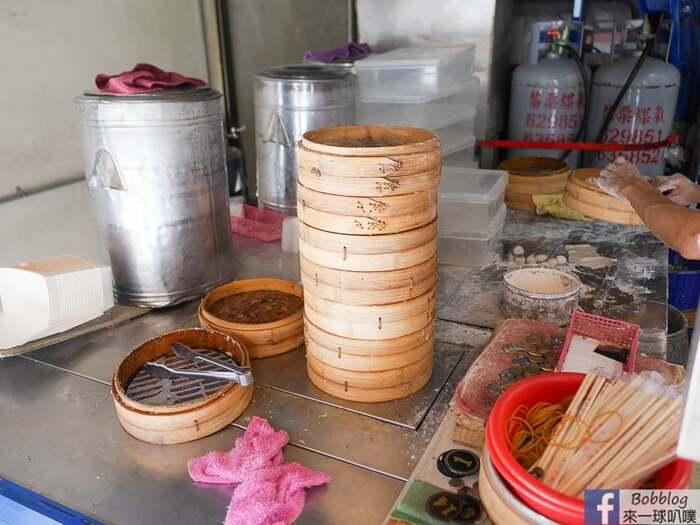 Hsinchu soup dumpling 17