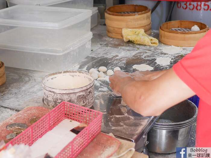 Hsinchu soup dumpling 18