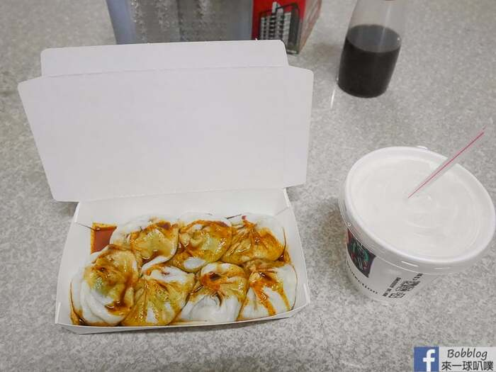 Hsinchu soup dumpling 6