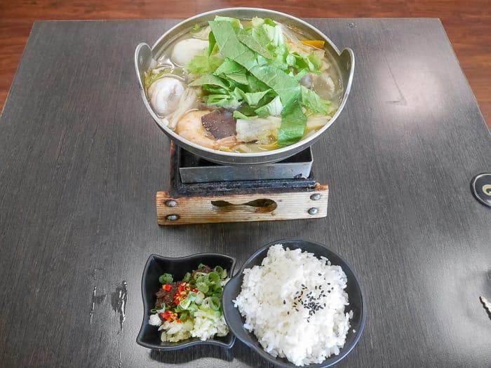 Hsinchu hotpot 10