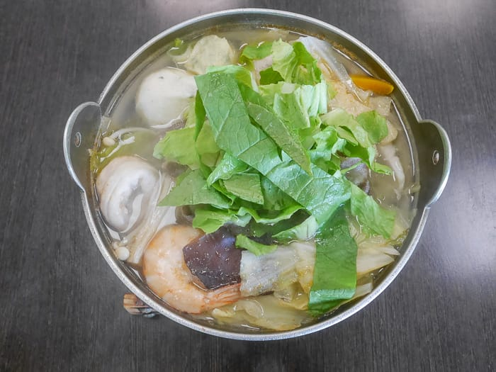 Hsinchu hotpot 12