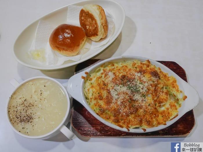 Kasami spaghetti 15