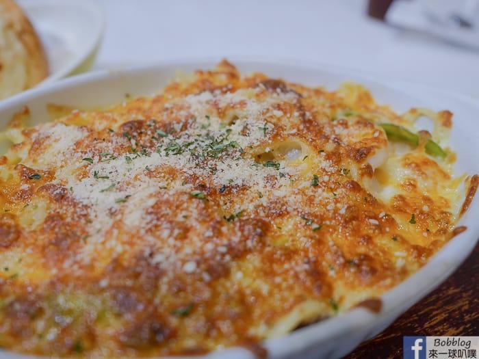 Kasami spaghetti 16