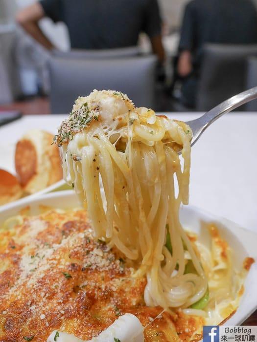 Kasami spaghetti 21