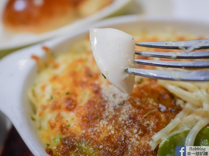 Kasami spaghetti 23