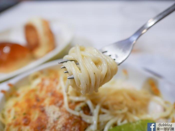 Kasami spaghetti 24