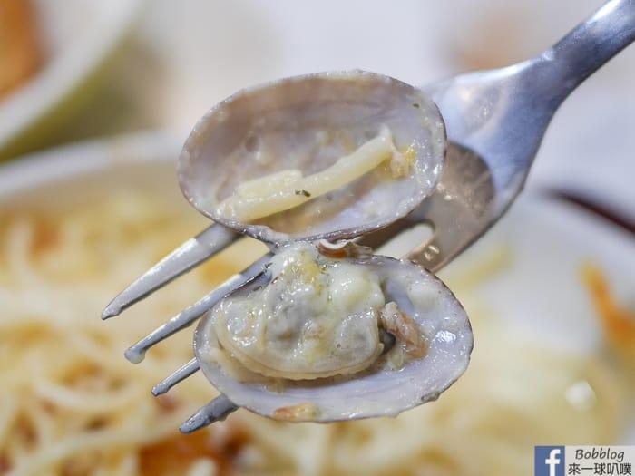 Kasami spaghetti 25