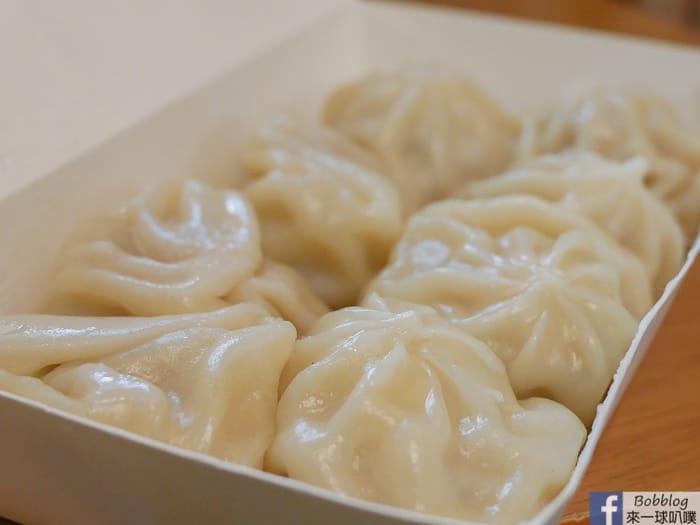 Nthu Chinese breakfast 16